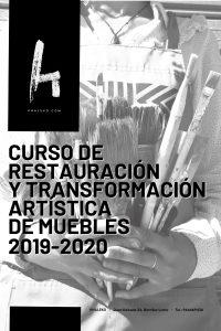 Copia de CURSO DE RESTAURACIÓN